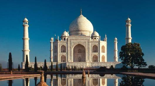 North India tours from Goa